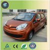 right hand drive metal body electric vehicle