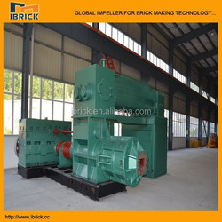 China manufacturer brick production line clay brick making machine cost