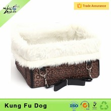 3 in 1 pet car seat kennel