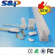 China gold supplier and internal driver 8 ft t8 led fluorescent tube replacement
