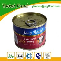 Corned Beef in Can Manufacturer
