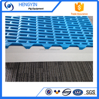 Pig/Poultry plastic floor for nursery house/ farrowing crate