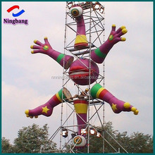 NB-CT20299 Ningbang custom giant inflatable monster/inflatable sales promotion