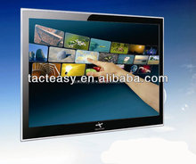 65inch finger touch screen