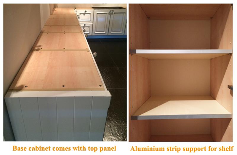 Arm rio de cozinha fornecimento de f brica de m veis de for Best american made kitchen cabinets