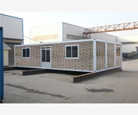 designed modern kit kits container kit low cost prefab house use for temporary office