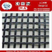 manufacturer Steel- Plastic Geogrid Used in Coal Mine15/20kn-150/150kn for sale
