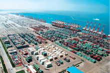 Reliable shipping containers to all over the world