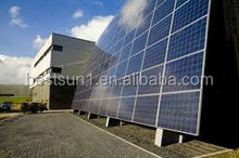 BESTSUN high quality Hot sales portable solar power systems BFS-4KW