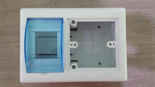Multi function power distribution with wall switch & socket
