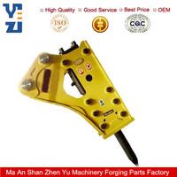 furukawa hydraulic hammer F35 excavator breaker for sale