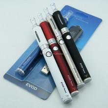 Variable voltage vaporizer pen with mt3 atomizer,evod starter blister kit