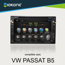 Factory supply gps navigation android4.2.2 system with 3G/WIFI for VW Passat B5