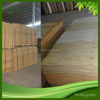 1900*960*1.6mm Air Dried Super Eucalyptus Core Veneer