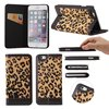 Automatic closing leather case for iphone 6 4.7""