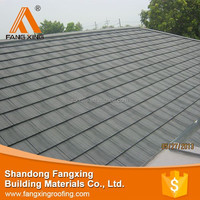 China supplier lighter higher strength different types of roof tiles roof tile