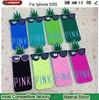 Lovely Big Pineapple Phone case for apple 5s Pineapple shell Silicone Case for iphone5 s