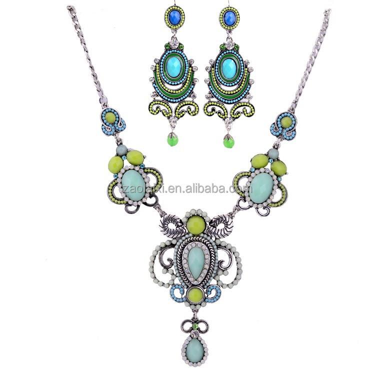 Women elegant bulk online sale cheap fashion costume for Cheap fake jewelry online
