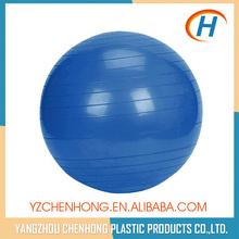 2015 exercise balls with custom logo, 2000lbs yoga ball, rubber bouncing ball