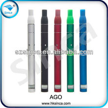 andy zhou highly recommended best quality portable dry herb ago g5 vaporizer