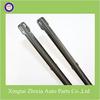 Zhixia professional manufacturer of auto part wiper blade/rubber wiper blade/flat wiper
