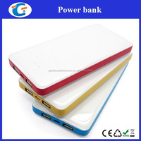 Mobile Phone Universal Charger Portable Backup Battery Charger