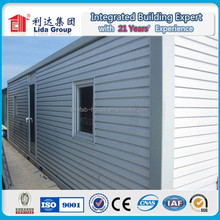 Factory sale container house for hotel,office,kitchen