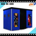 équipements de cinéma 7D à vendre