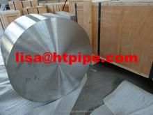 ASTM B381 titanium forging ring disc disk