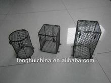 Reptile vivarium light cage