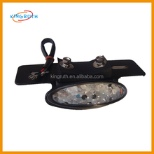 Low price motorcycle tail light cover for sale