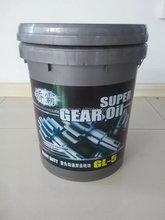 GL-5 Vehicle gear oil 90 140