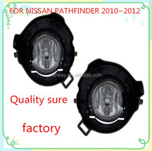 Used auto spare parts for Nissan pathfinder 2010 to 2012 bright auto lighting