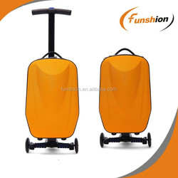 scooter luggage,kids suitcase scooter,best travel bags