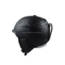 custom safety helmet, CE ski helmet covers, helmet for skiing