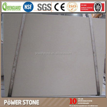 Decoration Beige Man Made Stone with Competitive Price and Good Quality