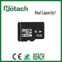 OEM factory china high quality 4gb micro sd memory card unlocker