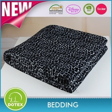 Most popular convenient cheapest polyester factory direct prices coral fleece throw