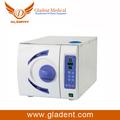 Gladent automático autoclave dental/esterilizaçãoautoclave dental/vapor