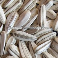 natural white sunflower seeds/kernel high quality for human consumption