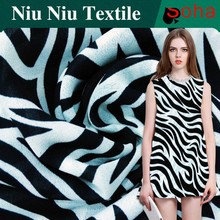 2016 Georgette robes modèles Polyester en mousseline de soie