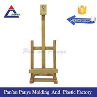 Free Sample 2015 new design multifunction art cheap mini wooden easel,kids easel