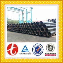 Oil and Gas Large diameter a53B steel pipe