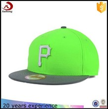 OEM/ODM high quality wholesale women/men caps and hats