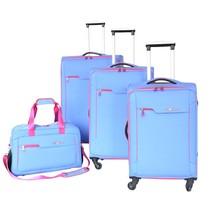 "17""tote 20""4vp 24""4vp 28""4vp size luggage travel land"