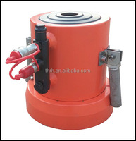 Hydraulic cylinder used for car lift (material Ti Alloy)