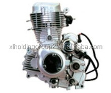 150cc balance shaft engine