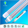 Hot selling ul listed cooler led light 4ft 18w led tube light T8 CRI>80Ra with 5 years warranty