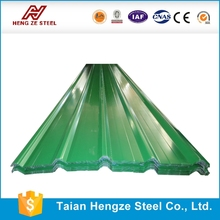 color zinc coated corrugated steel /factory/steel plate/Prepainted Galvanized Corrugated sheet
