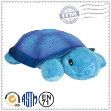 ICTI China Factory manufacturer lovely light up musical plush toys